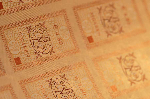 product stamps en tax