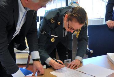 Royal Joh. Enschedé wins tender production dutch excise stamps